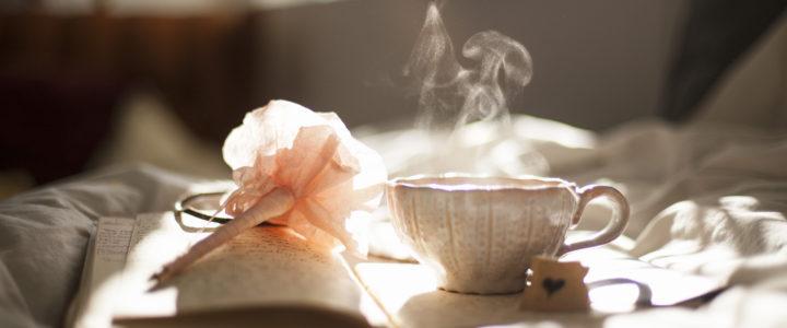 Tee mehrfach aufgießen –bei diesen Teesorten ist es möglich