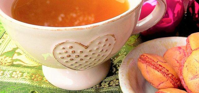 Winterzeit ist Teezeit: Besondere Teesorten im Winter