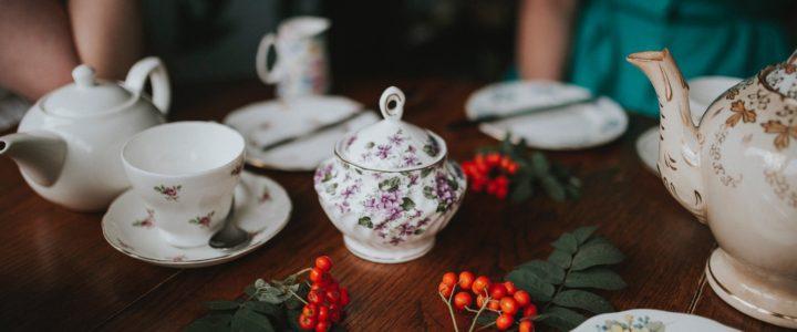 Tee nach englischer Art: die Britische Teekultur
