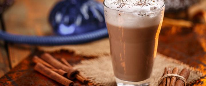 Tee-Trend Chai Latte